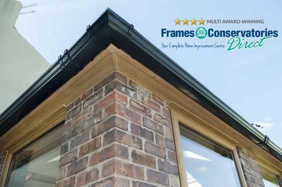 Click here to check out our ROOFLINE at FCDHomeImprovement.co.uk, the Norfolk's leading windows, doors and conservatory specialists.
