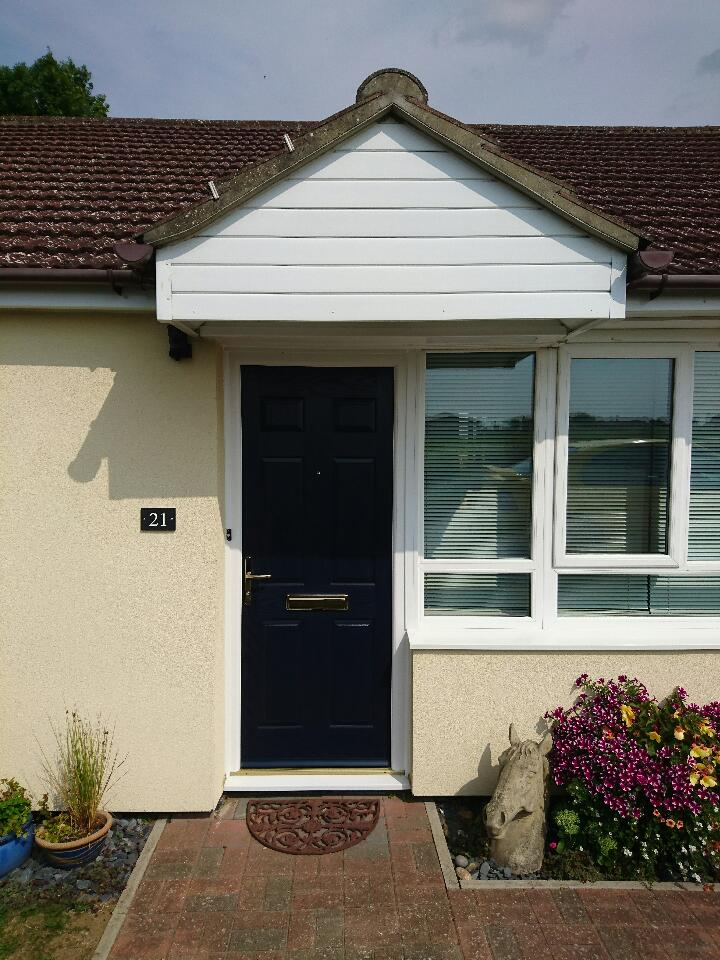 Front Doors Bury St Edmunds Frames Conservatories Direct