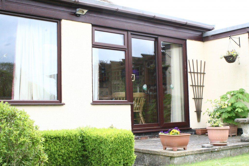 Sliding Patio Doors Bury St Edmunds Frames Conservatories Direct