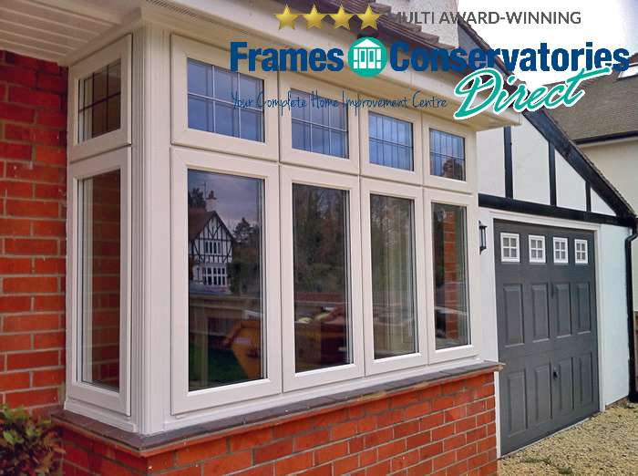 Why Install Double Glazing Bury St Edmunds Frames Conservatories Direct