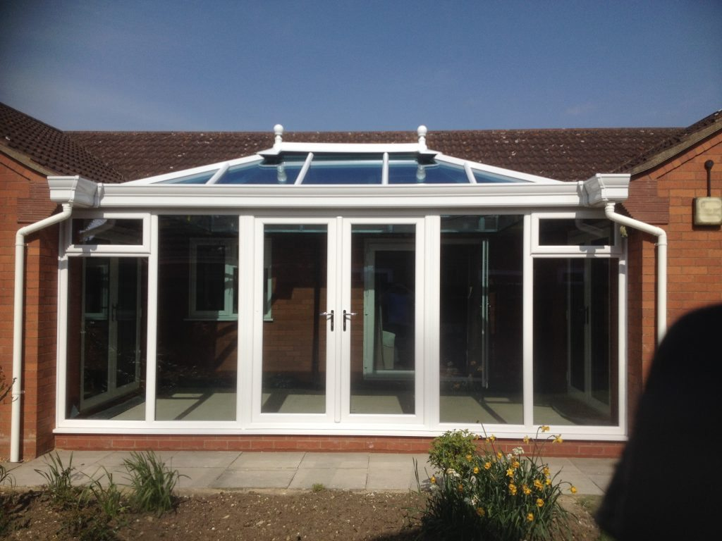 All Glass Conservatories Fcdhomeimprovements Co Uk