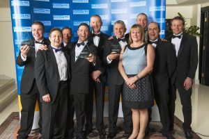 Frames Conservatories Direct Award Winners 2013