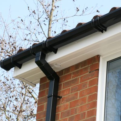 Roofline Soffits From FCDHomeImprovements.co.uk
