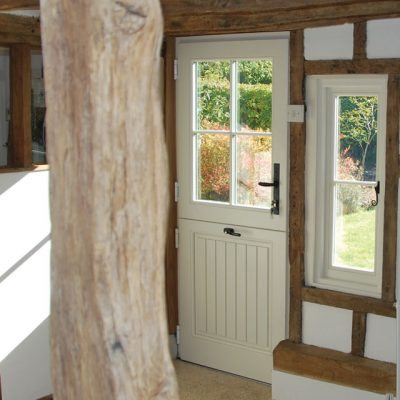 Timber Doors From FCDHomeImprovements.co.uk