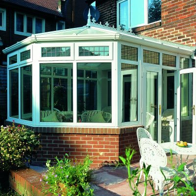 Victorian Conservatories From FCDHomeImprovements.co.uk