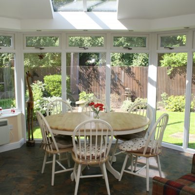 Conservatories and Garden Rooms From FCDHomeImprovements.co.ukJPG