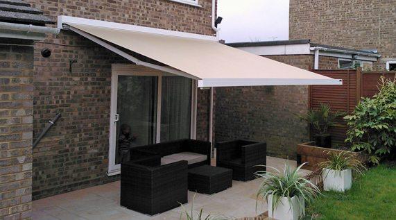 Get Your Front Door Canopy Bury St Edmunds