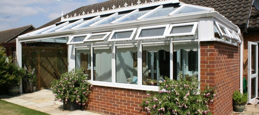 how are conservatories built From FCDHomeImprovement.co.uk
