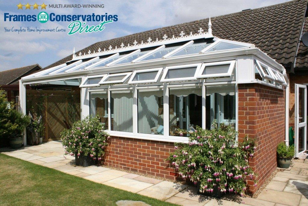 How are Conservatories Built? All the Details by the Best Experts